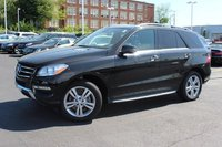 Picture of 2013 Mercedes-Benz M-Class ML 350 4MATIC, exterior