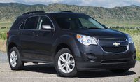 2015 Chevrolet Equinox Picture Gallery