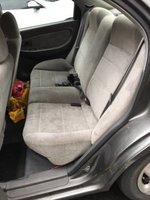 Picture of 2001 Kia Sephia 4 Dr LS Sedan, interior
