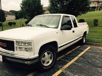 Picture of 1998 GMC Sierra C/K 1500, exterior