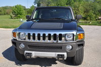Picture of 2009 Hummer H3 Base, exterior, gallery_worthy