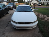 Picture of 2000 Mitsubishi Galant, exterior