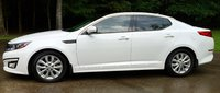 Picture of 2014 Kia Optima EX, exterior