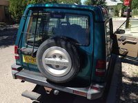 Picture of 1994 Land Rover Discovery 4 Dr STD AWD SUV, exterior