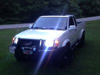 Picture of 2000 Nissan Frontier 2 Dr SE Desert Runner Extended Cab SB, exterior