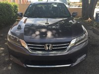 Picture of 2014 Honda Accord LX, exterior