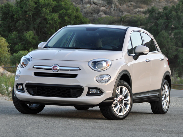 2016 fiat 500x pictures cargurus. Black Bedroom Furniture Sets. Home Design Ideas