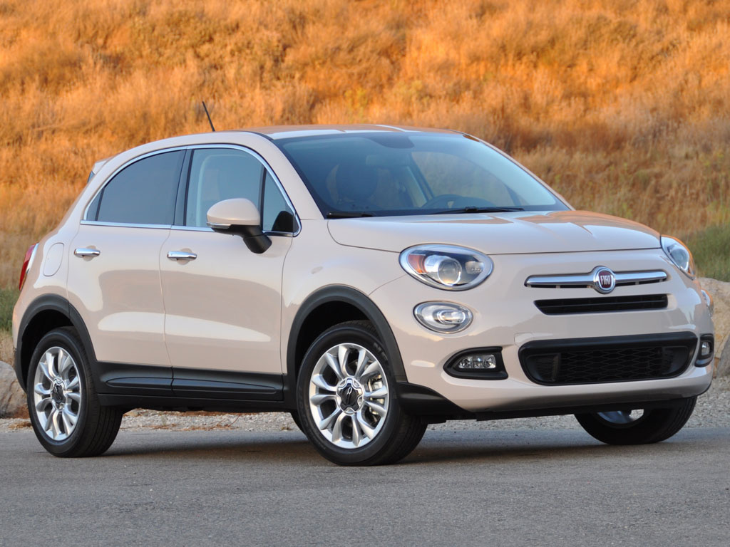 new 2016 fiat 500x for sale cargurus. Black Bedroom Furniture Sets. Home Design Ideas