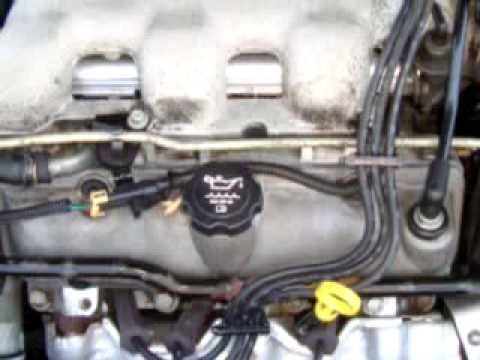chevrolet malibu questions where is the motor oil