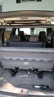Picture of 2000 Chrysler Voyager 3 Dr STD Passenger Van, interior