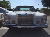 1971 Mercedes-Benz 280 Overview