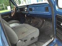 Picture of 1978 Ford F-150, interior, gallery_worthy