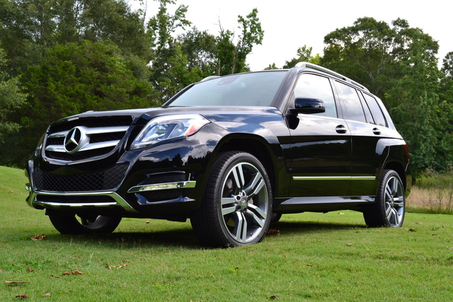 2015 mercedes benz glk class overview cargurus for Mercedes benz glk 2014