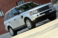 Picture of 2007 Land Rover Range Rover Sport HSE