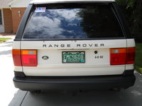 Picture of 1996 Land Rover Range Rover 4.0 SE, exterior