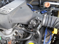 Picture of 1996 Land Rover Range Rover 4.0 SE, engine