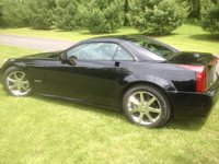 Picture of 2004 Cadillac XLR RWD, exterior, gallery_worthy