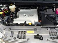 Picture of 2013 Toyota Highlander Hybrid Base, engine
