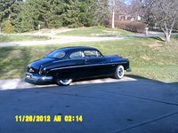 Picture of 1948 Lincoln Continental, exterior