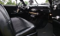 Picture of 1948 Lincoln Continental, interior