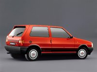 1989 FIAT Uno Overview