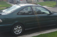 Picture of 1999 Honda Civic Coupe, exterior, gallery_worthy