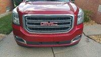 Picture of 2015 GMC Yukon SLE 4WD