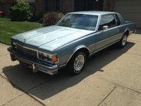 Picture of 1977 Chevrolet Caprice, exterior