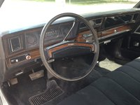 Picture of 1977 Chevrolet Caprice, interior, gallery_worthy