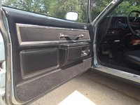 Picture of 1977 Chevrolet Caprice, interior
