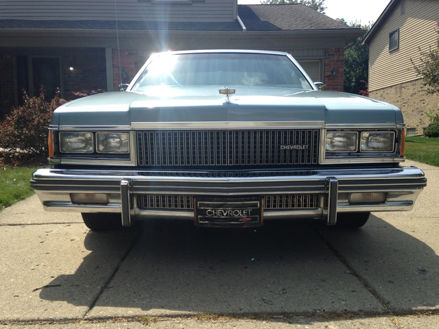 Picture of 1977 Chevrolet Caprice