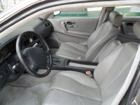 Picture of 1993 INFINITI Q45 4 Dr A Sedan, interior
