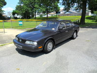 Picture of 1993 INFINITI Q45 4 Dr A Sedan, exterior