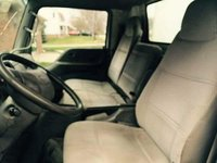 Picture of 2006 Ford Transit Cargo, interior