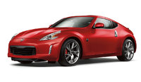 2016 Nissan 370Z Picture Gallery