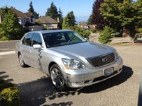 Picture of 2005 Lexus LS 430 Base, exterior, gallery_worthy