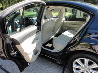 Picture of 2012 Subaru Legacy 2.5i, interior