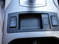 Picture of 2012 Subaru Legacy 2.5i, interior, gallery_worthy