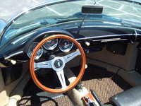 Picture Of 1957 Porsche 356 A Speedster Interior Gallery Worthy