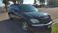 Picture of 2007 Chrysler Pacifica Touring AWD, exterior, gallery_worthy