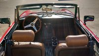 Picture of 1990 Alfa Romeo Spider, interior