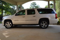 Picture of 2011 Chevrolet Suburban LTZ 1500, exterior, gallery_worthy