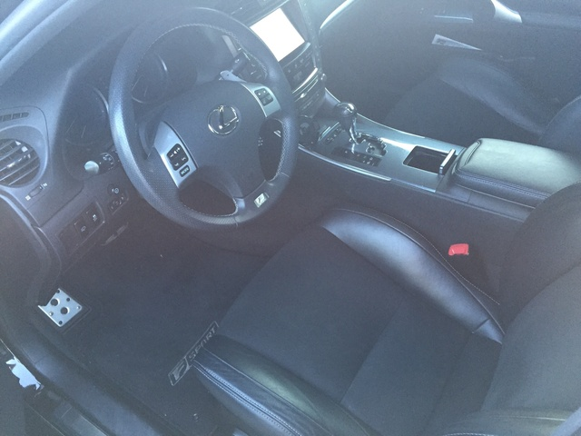 Picture of 2013 Lexus IS 350 RWD, interior, gallery_worthy