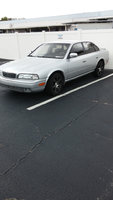 Picture of 1996 Infiniti Q45 4 Dr STD Sedan, exterior