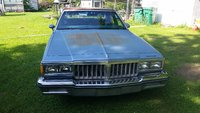 Picture of 1984 Pontiac Parisienne Broughan, exterior, gallery_worthy