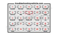 pic 6005259275662918942 200x200 chevrolet chevy van questions where is my fuse box located in 1993