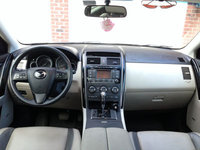 Picture of 2010 Mazda CX-9 Touring, interior
