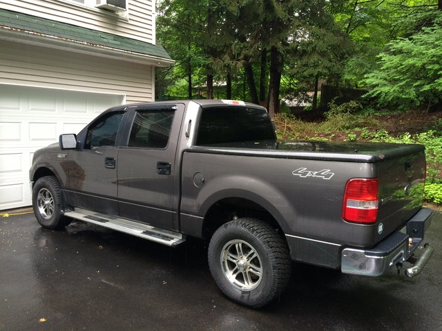 search results 2005 ford f 150 specs supercrew 139 king ranch html autos weblog. Black Bedroom Furniture Sets. Home Design Ideas