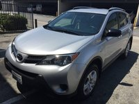 Picture of 2013 Toyota RAV4 LE, exterior, gallery_worthy