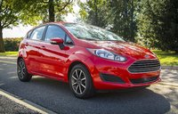 2015 Ford Fiesta Picture Gallery